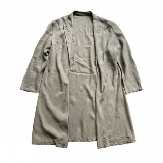 <img class='new_mark_img1' src='https://img.shop-pro.jp/img/new/icons15.gif' style='border:none;display:inline;margin:0px;padding:0px;width:auto;' />Y's Linen Gown