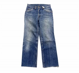<img class='new_mark_img1' src='https://img.shop-pro.jp/img/new/icons15.gif' style='border:none;display:inline;margin:0px;padding:0px;width:auto;' />Levi's 517 Cut Off  Denim Pants(実寸約W28L25)
