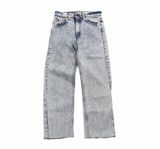 <img class='new_mark_img1' src='https://img.shop-pro.jp/img/new/icons15.gif' style='border:none;display:inline;margin:0px;padding:0px;width:auto;' />Levi's 505 Cut Off  Denim Pants(実寸約W28L27)