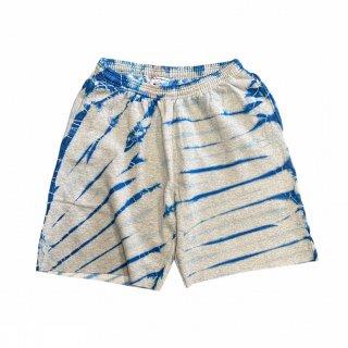 <img class='new_mark_img1' src='https://img.shop-pro.jp/img/new/icons15.gif' style='border:none;display:inline;margin:0px;padding:0px;width:auto;' />Champion Original Tie Dye Cut Off Sweat Shorts