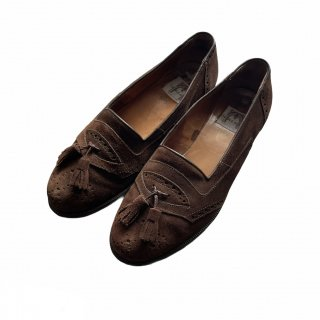 <img class='new_mark_img1' src='https://img.shop-pro.jp/img/new/icons15.gif' style='border:none;display:inline;margin:0px;padding:0px;width:auto;' />CABLE&Co. Tassel Loafer ''MADE IN ITALY''