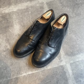 <img class='new_mark_img1' src='https://img.shop-pro.jp/img/new/icons15.gif' style='border:none;display:inline;margin:0px;padding:0px;width:auto;' />US NAVY Service Shoes (SIZE:10 1/2)