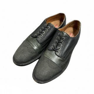 <img class='new_mark_img1' src='https://img.shop-pro.jp/img/new/icons15.gif' style='border:none;display:inline;margin:0px;padding:0px;width:auto;' />OPENING CEREMONY Leather Shoes