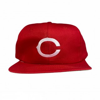 <img class='new_mark_img1' src='https://img.shop-pro.jp/img/new/icons15.gif' style='border:none;display:inline;margin:0px;padding:0px;width:auto;' />MLB Cincinnati Reds Snap Back Cap(DEAD STOCK)