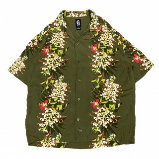 <img class='new_mark_img1' src='https://img.shop-pro.jp/img/new/icons15.gif' style='border:none;display:inline;margin:0px;padding:0px;width:auto;' />GUESS S/S Open Collor Rayon Shirt