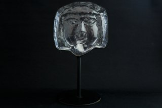 BODA Erik Hoglund/  GLASS SCULPTURE_img