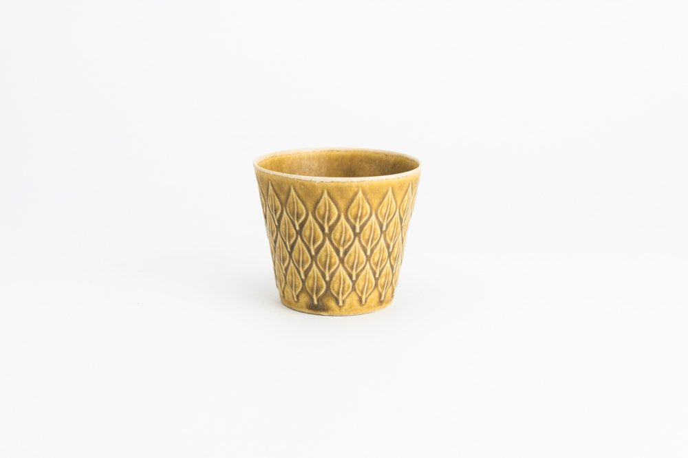 Kronjyden / Relief カップ