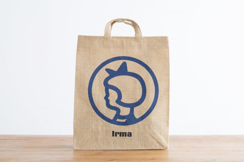 Irma イヤマ | ジュートトートバッグ