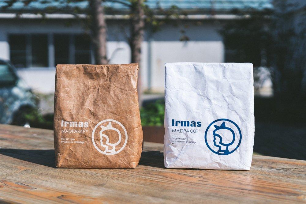 Irma イヤマ | ランチバッグ