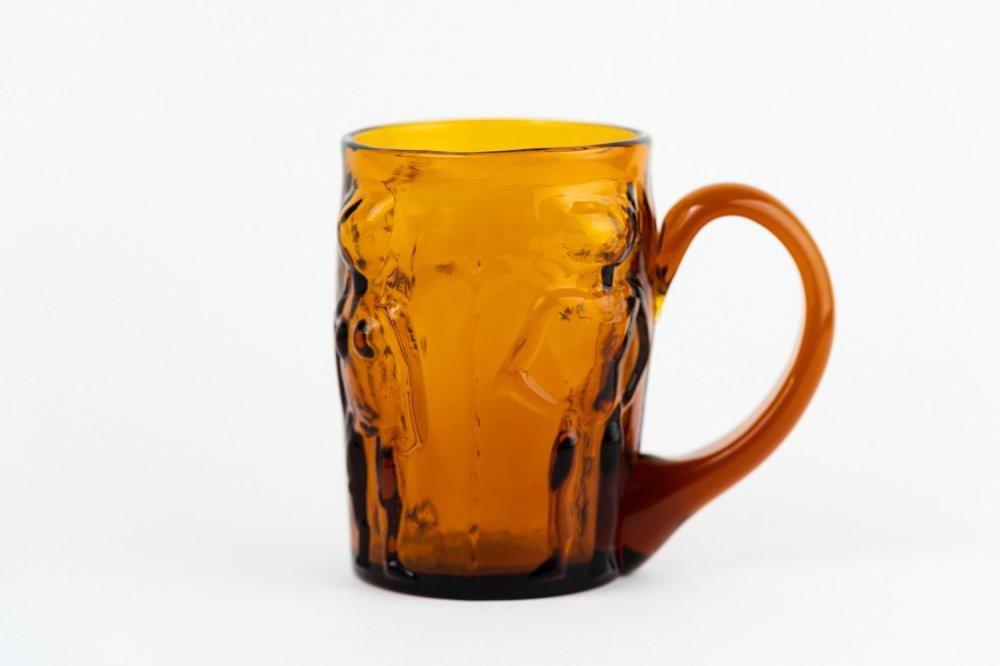 BODA Erik Hoglund  ビア グラス