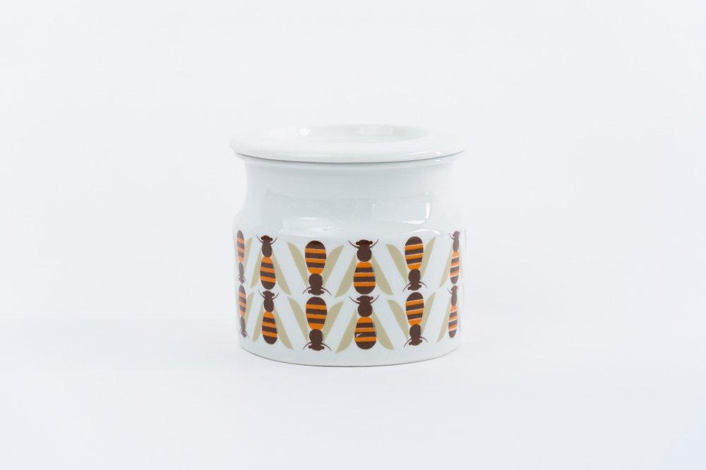 ARABIA Pomona / ジャムポット ハチ