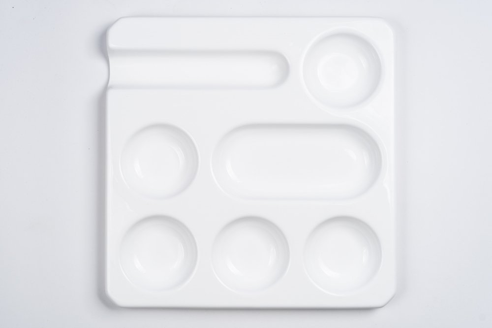 Alvar Aalto Cocktail plate