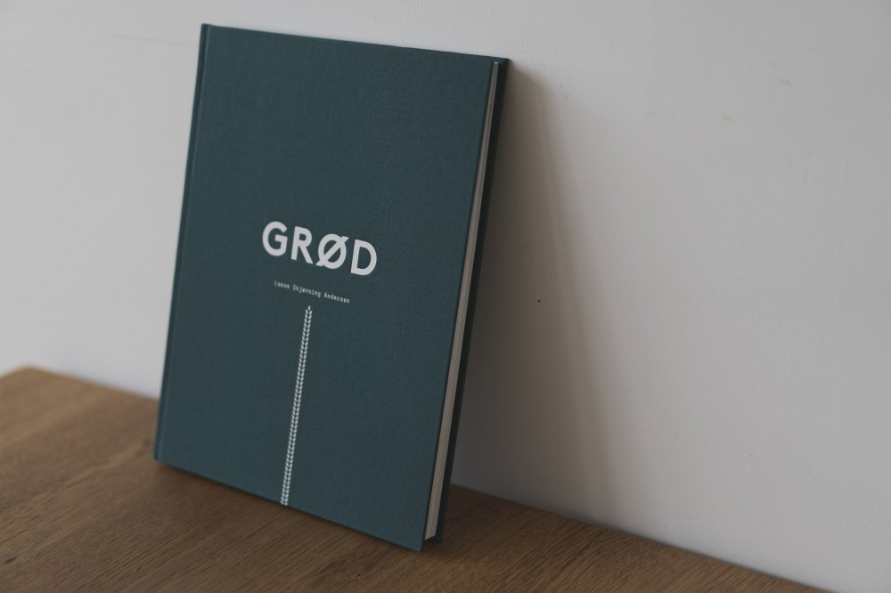 GRØD Cookbook