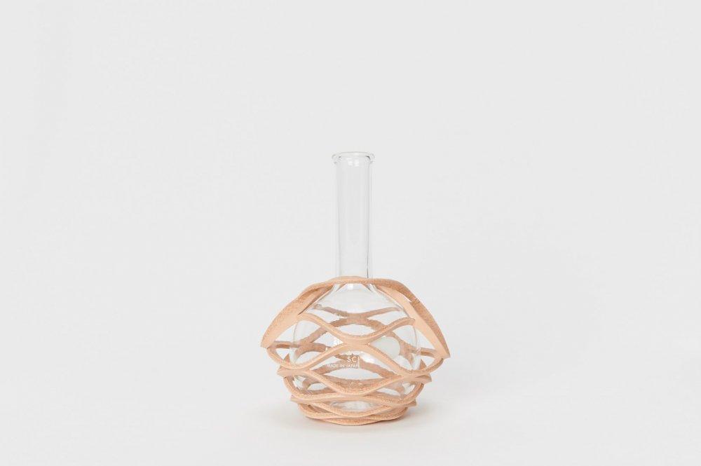Hender Scheme Flat-bottom flask
