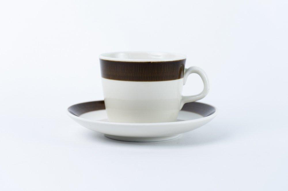 Rorstrand ロールストランド  / KOKA コカ カップ&ソーサー