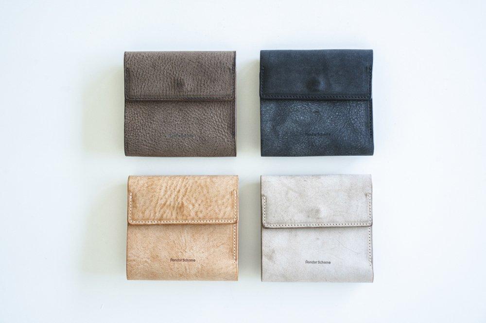 Hender Scheme|clasp wallet
