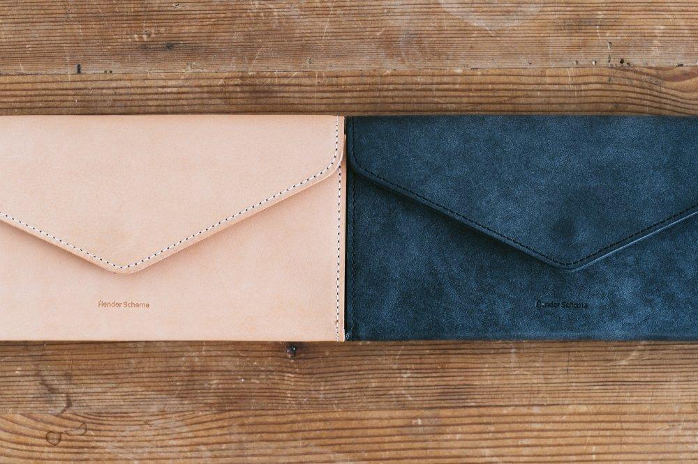 Hender Scheme|long wallet