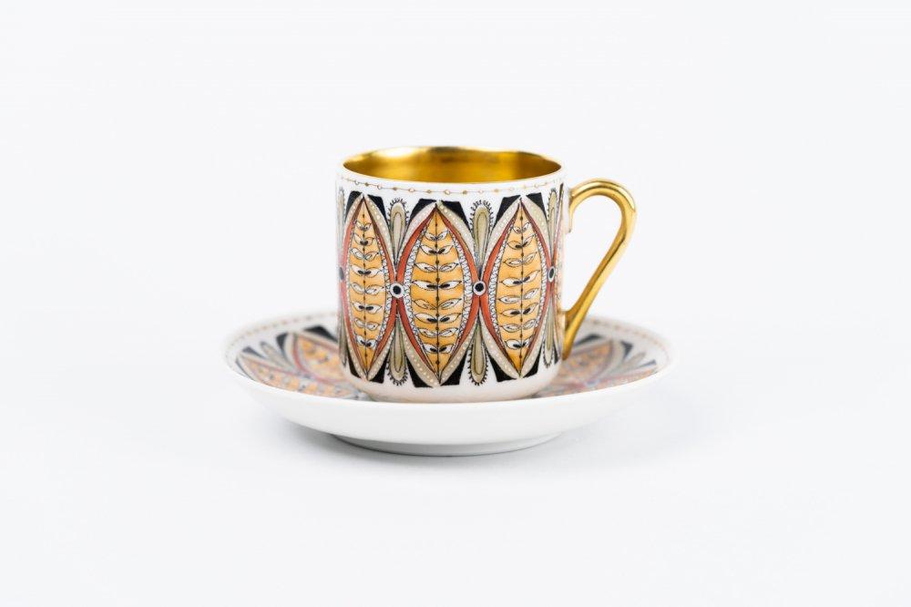 ARABIA アラビア Milla ミラ カップ&ソーサー