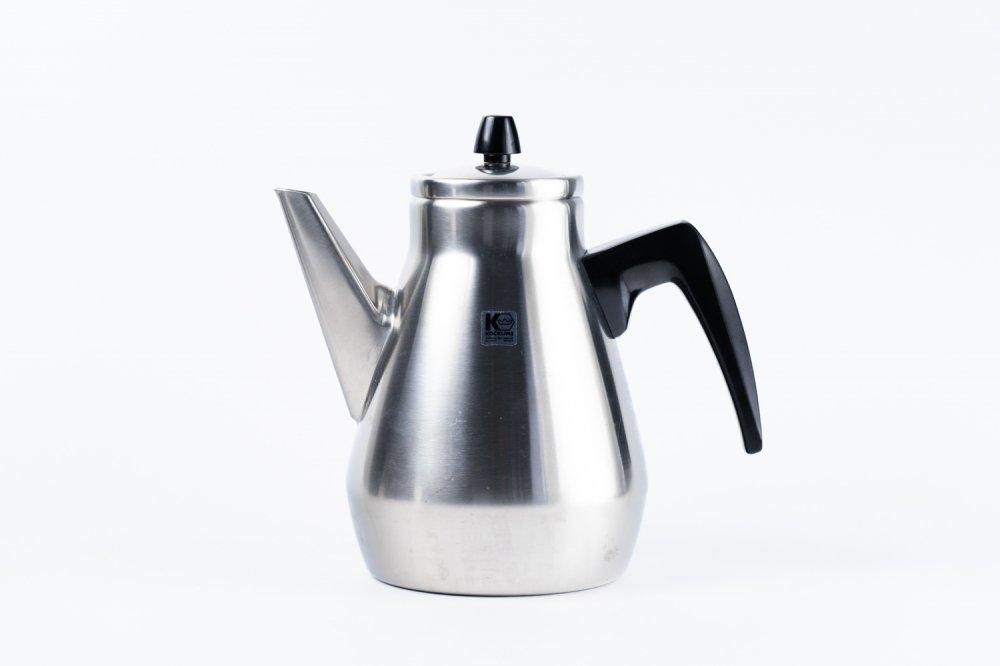 KOCKUMS コクムス ステンレス コーヒーポット