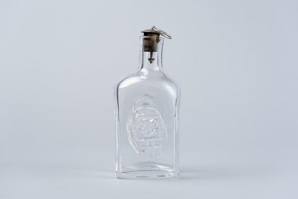 BODA Erik Hoglund ガラスボトル