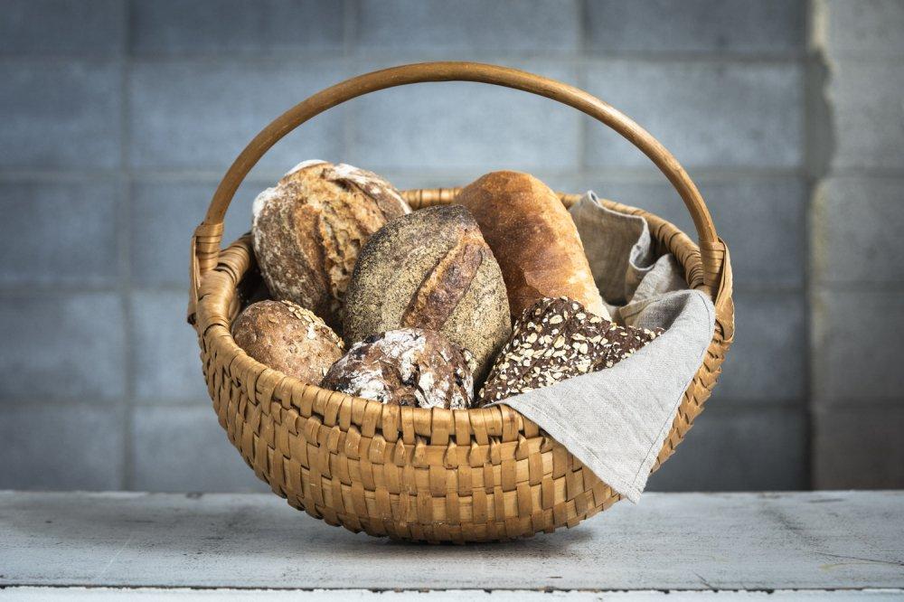 haluta 上田|5種の食事パン+<黒パン>のスペシャルセット / Bセット  1月22日(金) 発送分