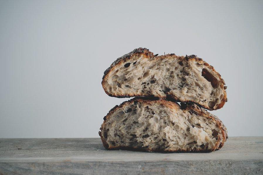 haluta 上田|4種の食事パン+2種のおまかせパン / Cセット 5月20日(木)発送分