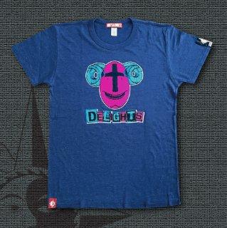 BIO FISH T-Shirts (Blue)