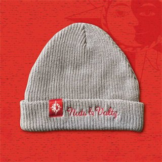 NUTS & VOLTZ Watch Cap (Gray)