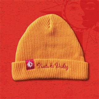 NUTS & VOLTZ Watch Cap (Butterscotch)