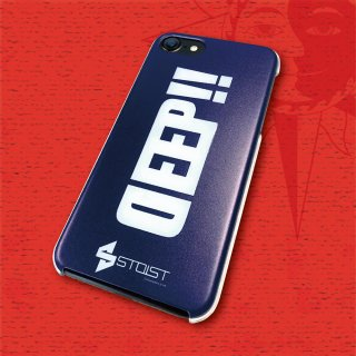 STOIST DEEP LOGO i Phone Case (7/8/8Plus/X)