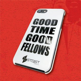 STOIST GOOD FELLOWS i Phone Case (7/8/8Plus/X)
