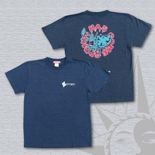 STOIST MONSTER SQUID T-Shirts (Slate)