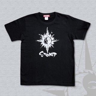 STOIST INK LOGO T-Shirts (Black & Gray)