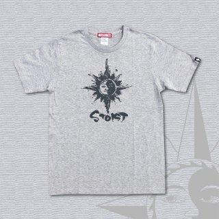 STOIST INK LOGO T-Shirts (Mix Gray & Dark Gray)