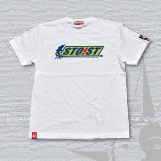 I.K.A.STRIKER-T (White)