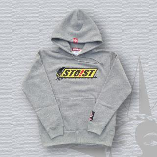 STOIST IKASTRIKER PARKA (Light Gray)