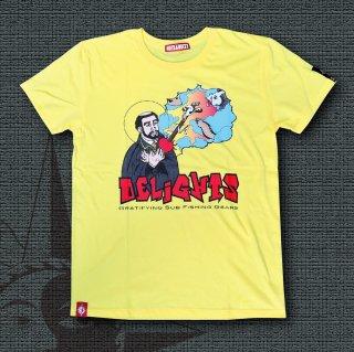 IKACHABING-T (Yellow)