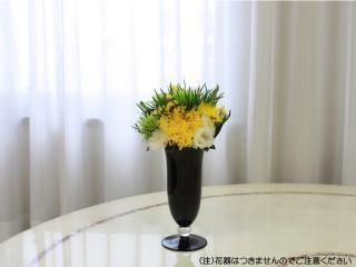 プリザーブドフラワー仏花/美涼(みすず)
