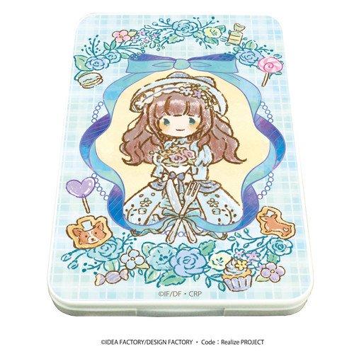 コンパクトケース「Code:Realize ~創世の姫君~」01/カルディア メルヘンver.(グラフアート)
