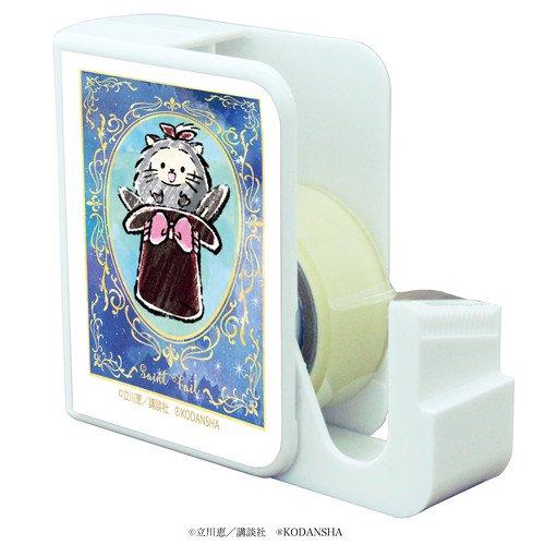 キャラテープカッター「怪盗セイント・テール」01/ルビィ(グラフアート)