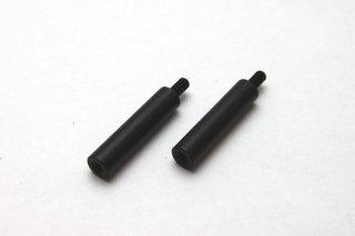 【隼改、虎隼改】フロントロアアームスペーサー(26mm)