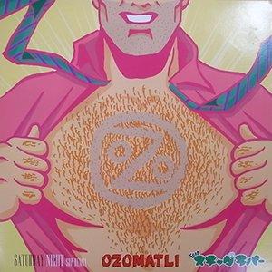 OZOMATLI featスチャダラパー