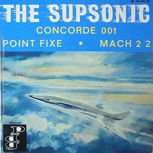 The Supsonic