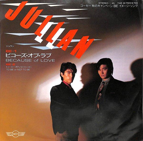 ジュラン/JULLAN