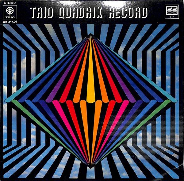 トリオ・クォードリックス・レコード