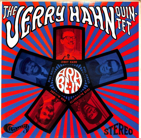 The Jerry Hahn Quintet
