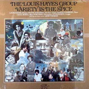 LOUIS HAYES GROUP