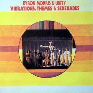 BYRON MORRIS&UNITY