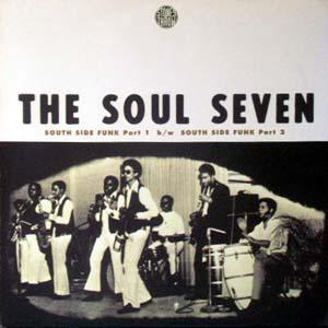 THE SOUL SEVEN