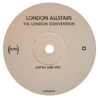 LONDON ALL STARS